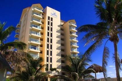 Condominios Salvia Cancún